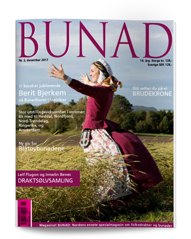 Bunad Utgave 22017