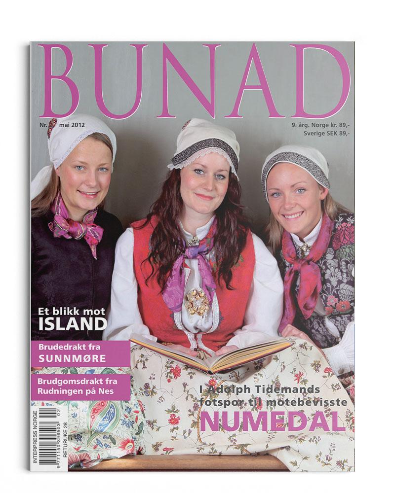 Bunad utgave 2 2012