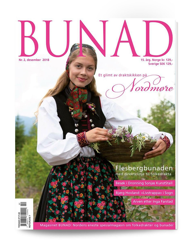 Bunad utgave 2-2018