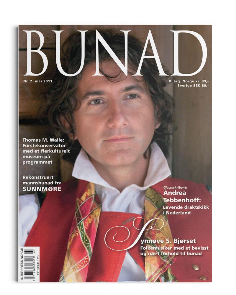 Bunad utgave 2 2011