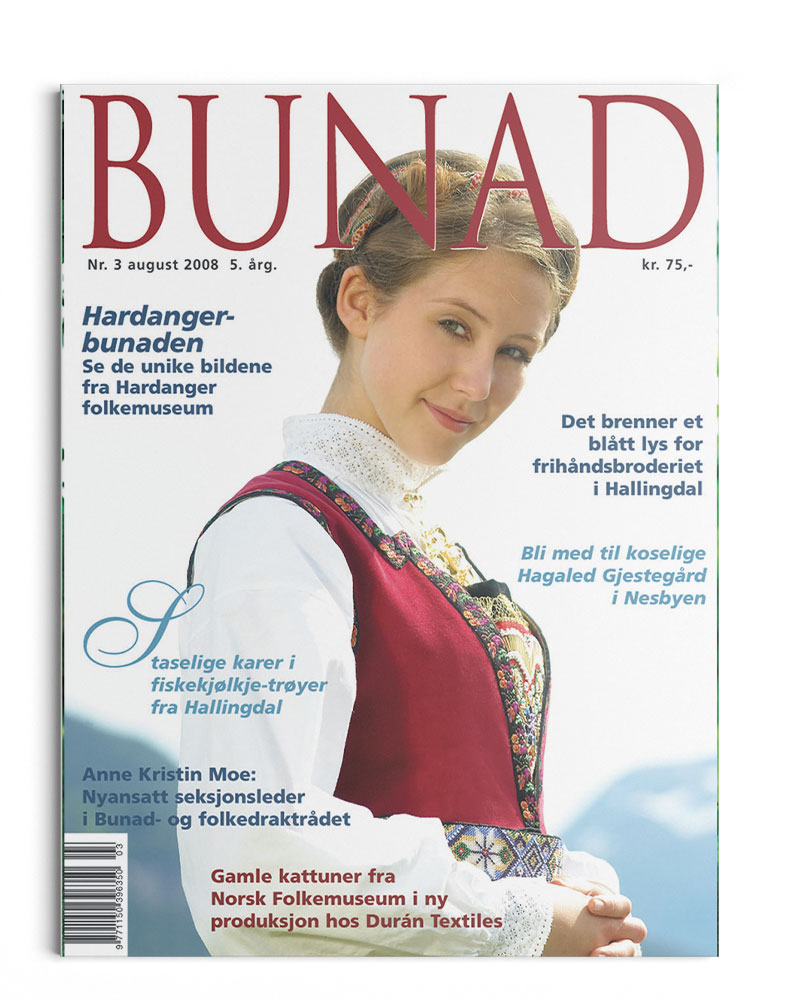 Bunad utgave 3 2008