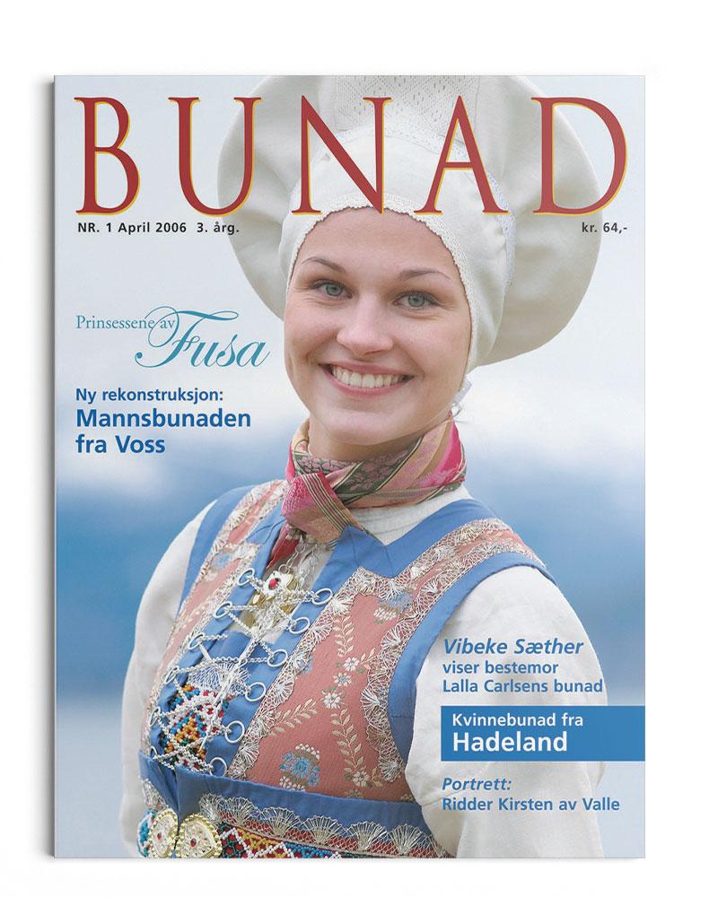 Bunad utgave 1 2006