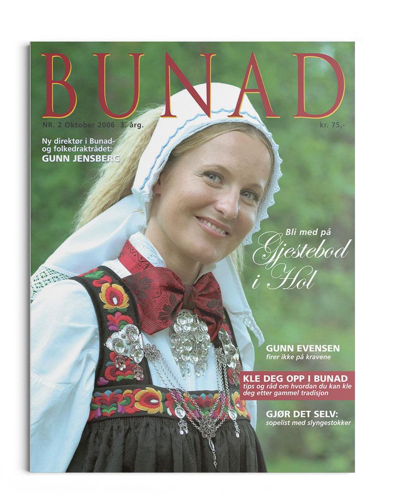 Bunad utgave 2 2006