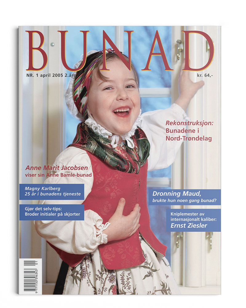 Bunad utgave 1 2005