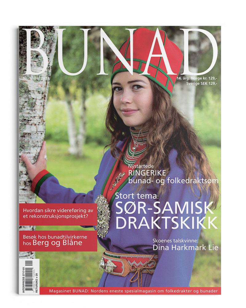 Bunad utgave 1 2017