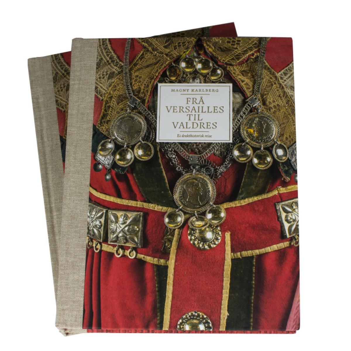 Frå Versailles til Valdres