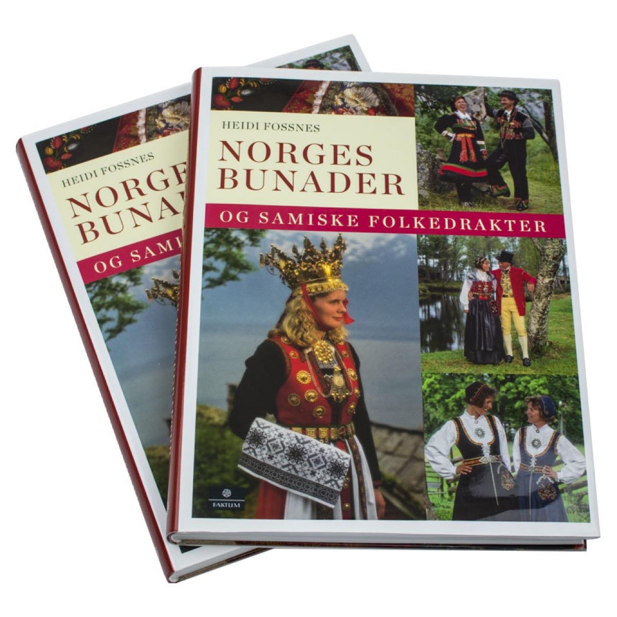 Norges bunader