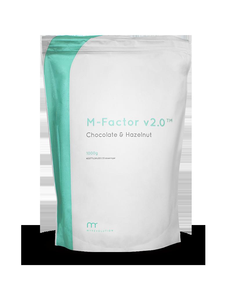 M-Factor v2.0