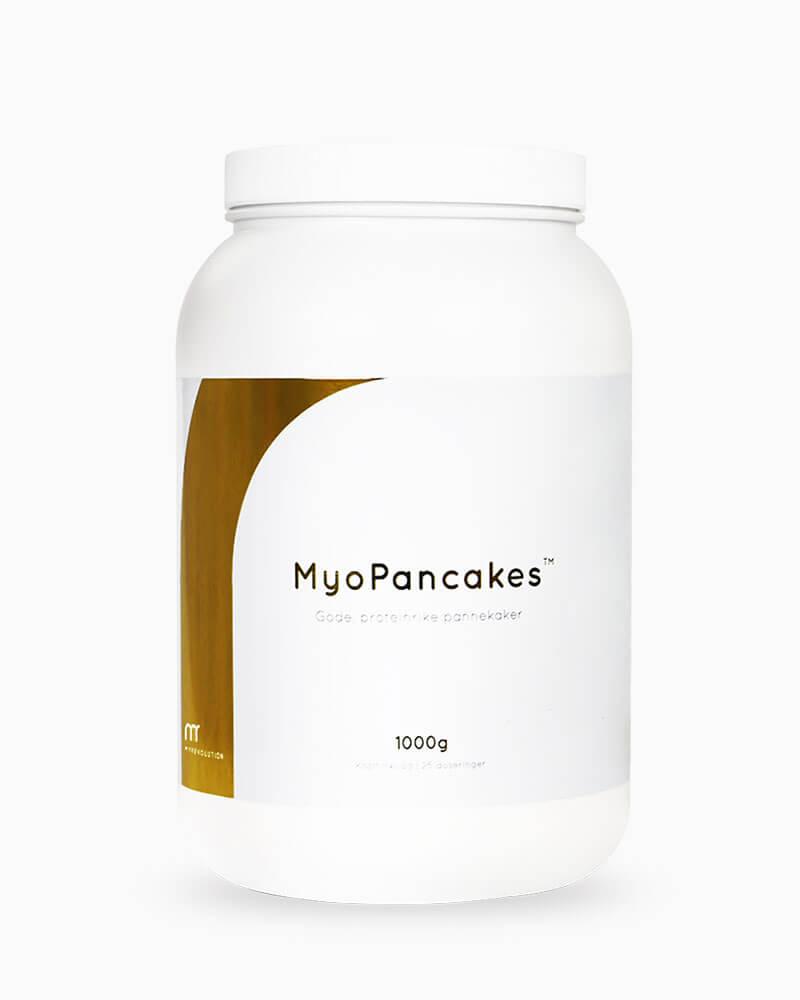Smart mat - MyoPancakes