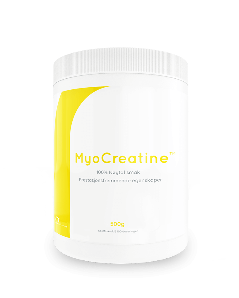 MyoCreatine