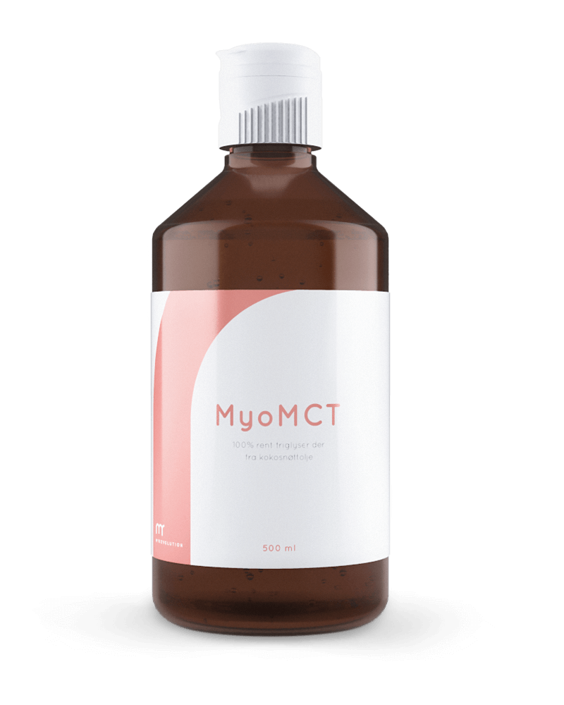 MyoMCT