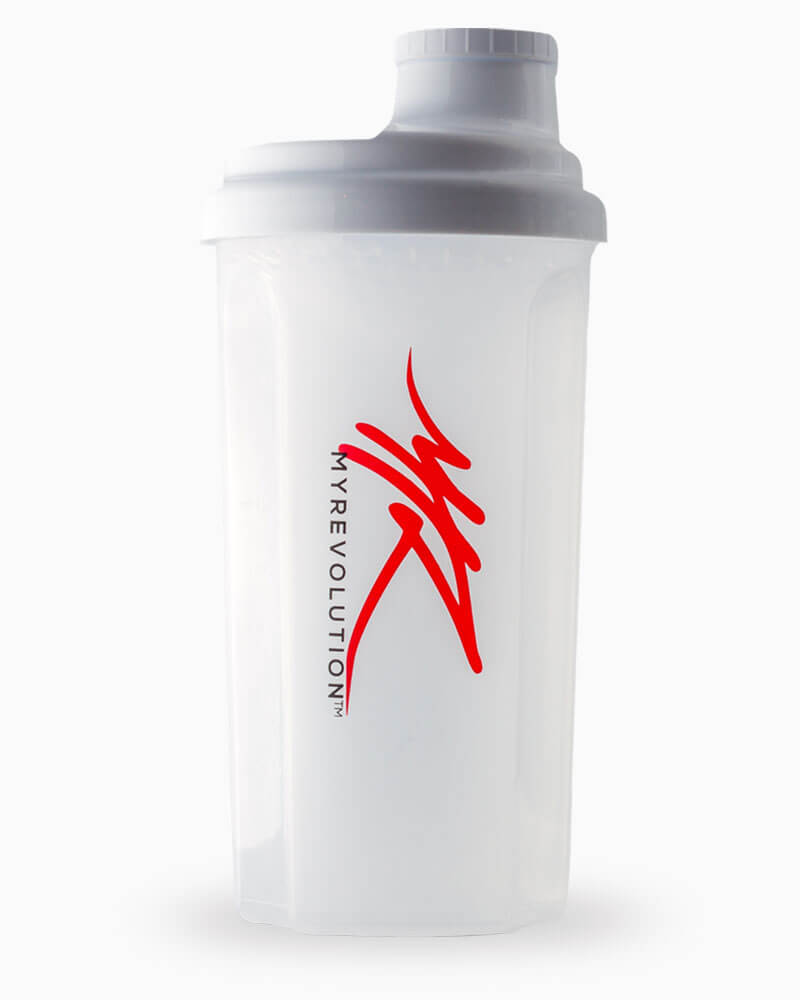 Accessories - Shaker