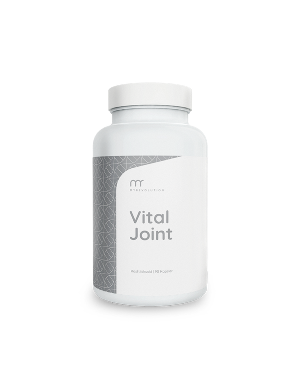 Kosttilskudd - Vital Joint