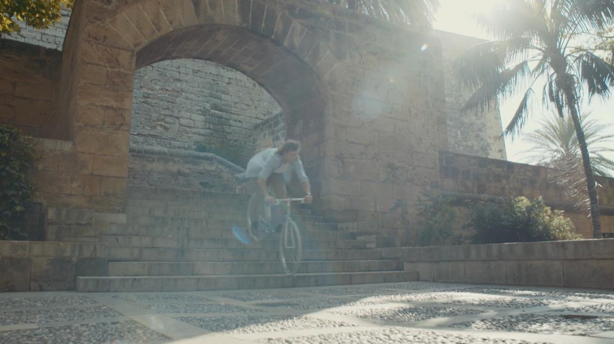 Single-speed bike - Speed ONE Launch Video