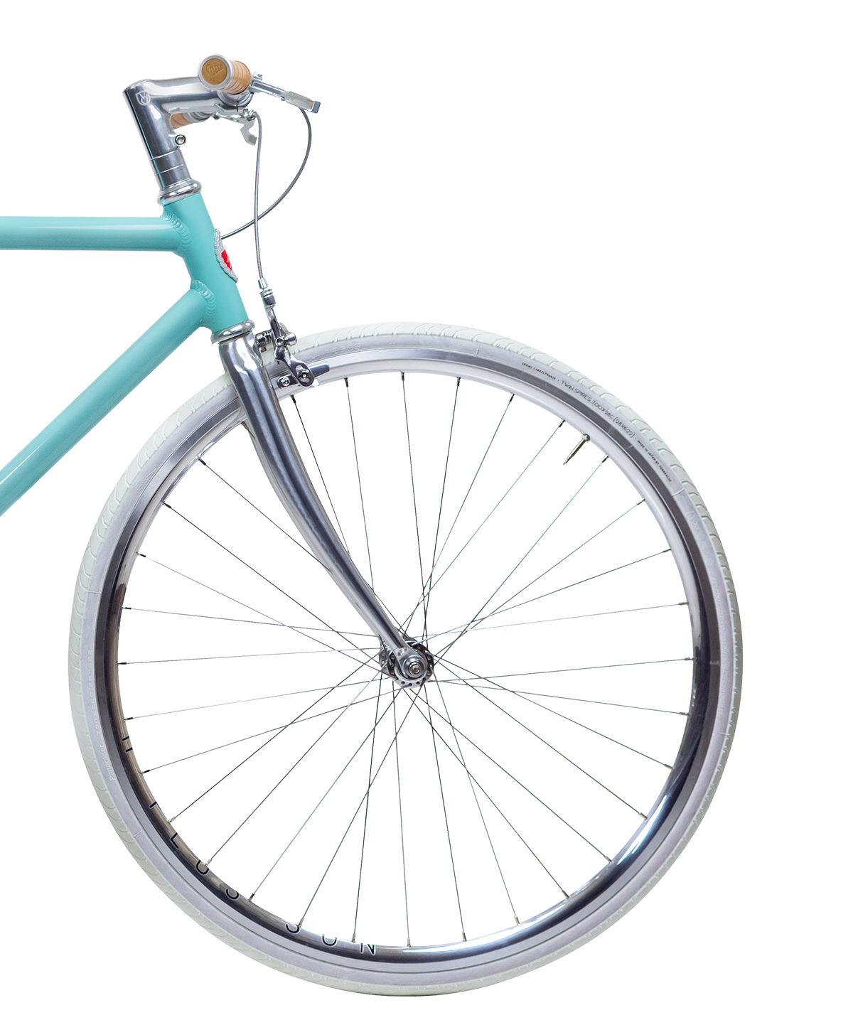 Single-Speed Bike: Speed ONE LE