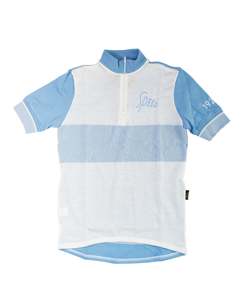 Speed Vintage Cycling Jersey