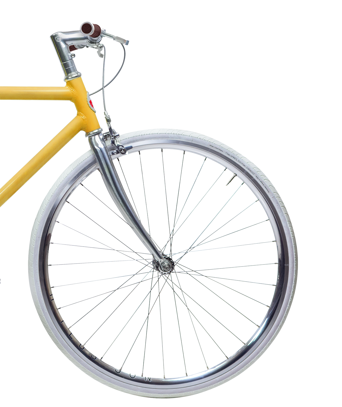 Speed ONE: Single Speed Bike