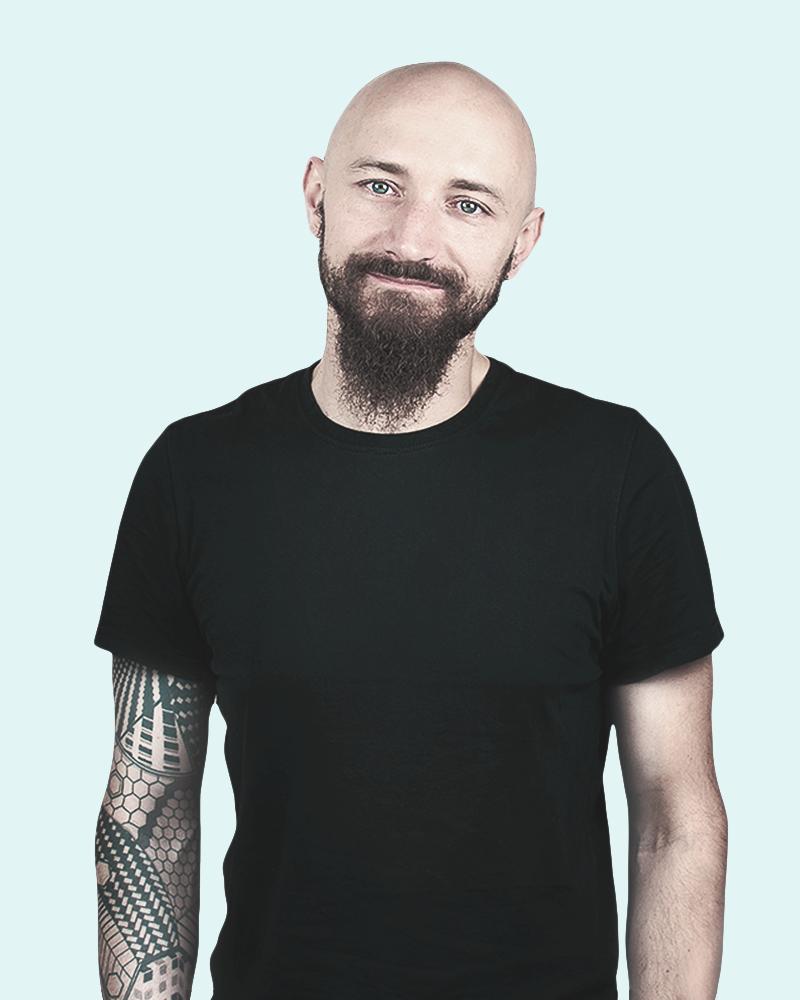 Michael Smesnik