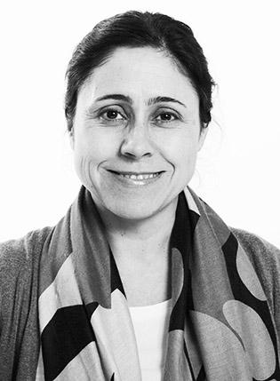 Laura Hanevik